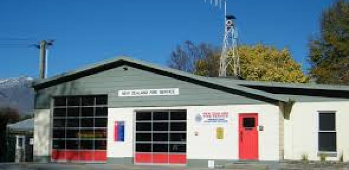 Arrowtown Fire Brigade