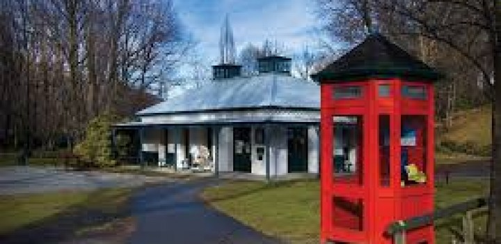 Arrowtown Library
