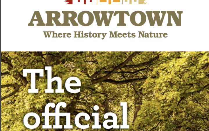 Arrowtown Official Visitor Guide