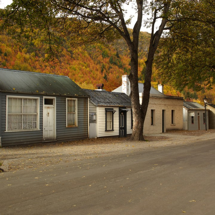 About Arrowtown