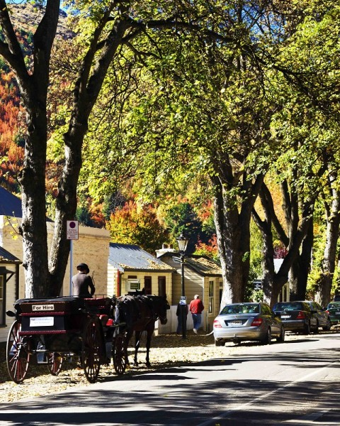 Arrowtown Calendars 2017