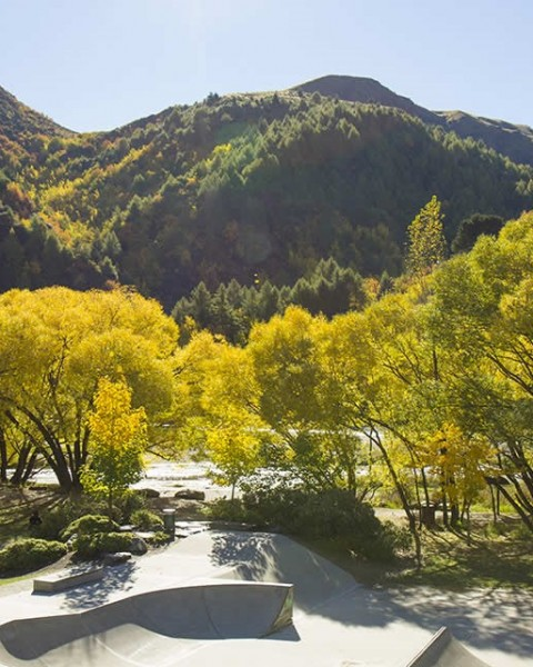 Arrowtown Autumn Part 1