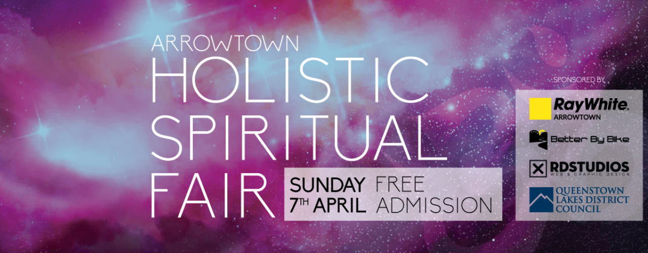 Arrowtown Spiritual Fair