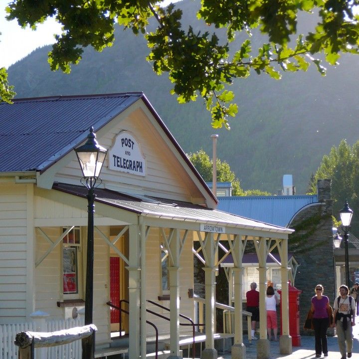 Arrowtown Events